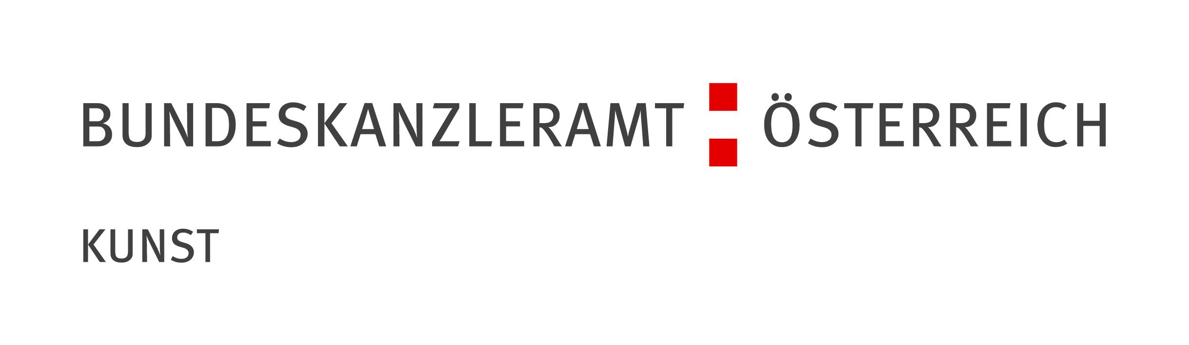 Bundeskanzleramt Kultur und Kunst